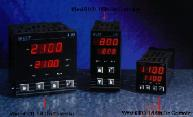 West 4100, 6100 & 8100 Temp Controllers